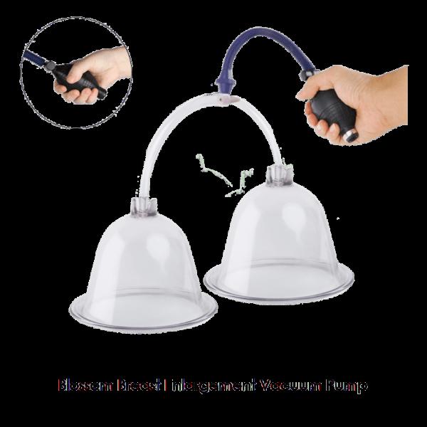 Breast Enlargement Pump